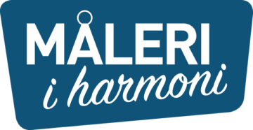 Måleri i Harmoni AB Retina Logo